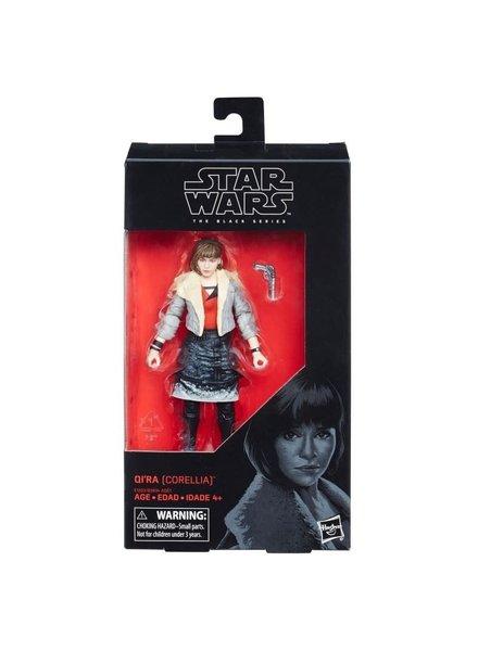 Hasbro Star Wars Black Series: Qi'Ra (Corellia)
