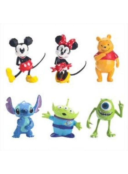 Disney POLYGO Disney MINI ACTION FIGURE COLLECTION