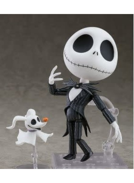 Good Smile Nendoroid Jack Skellington The Nightmare Before Christmas