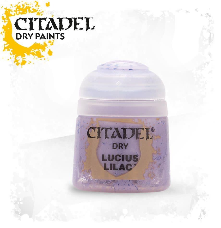 Citadel Paint Dry: Lucius Lilac