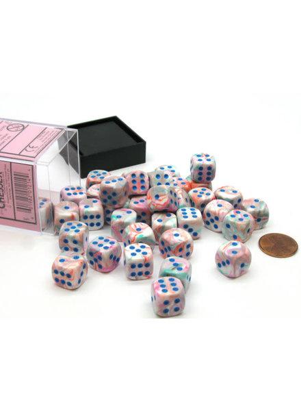 Chessex: Festive Pop-art/Blue Sets