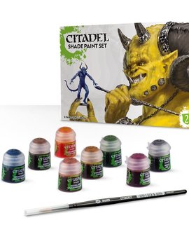 Paint Set: Citadel Shades