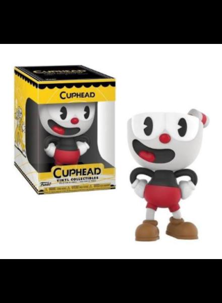 Funko Cuphead Vinyl Figure