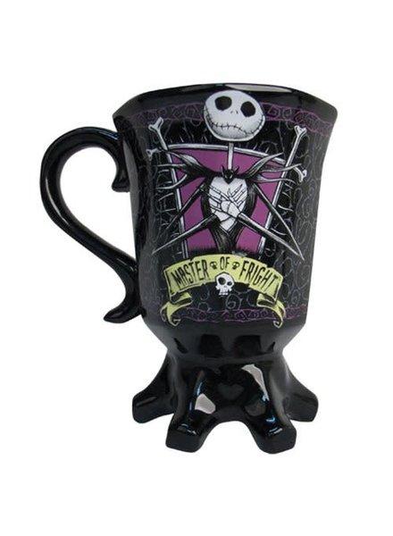 Disney Nightmare Before Christmas Goblet Mug