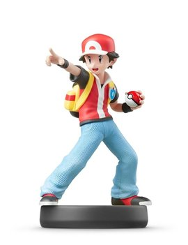 Amiibo - Pokemon Trainer