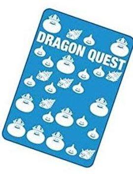 Dragon Quest AM Fleece Blanket - Blue Slime