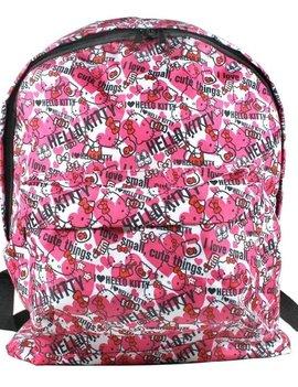 Eikoh Hello Kitty Backpack School Bag - Pink