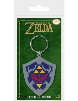 Pyramid America Legend Of Zelda Keychains