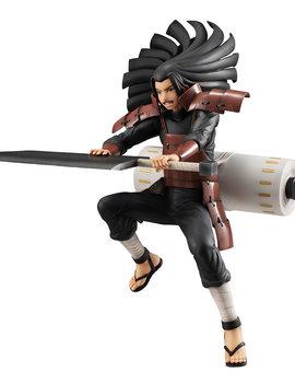 G.E.M. Naruto Senju Hashirama