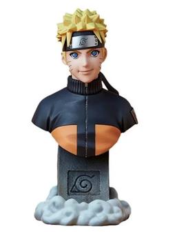 Gecco Naruto Shippuden Naruto Uzumaki 1:6 Scale Bust