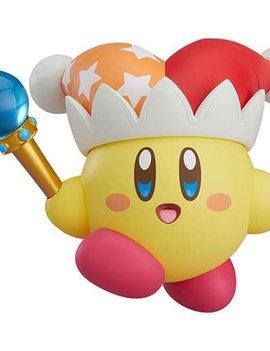 Good Smile Nendoroid: Kirby (Beam Ver.)