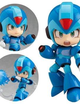 Good Smile Nendoroid: Mega Man X