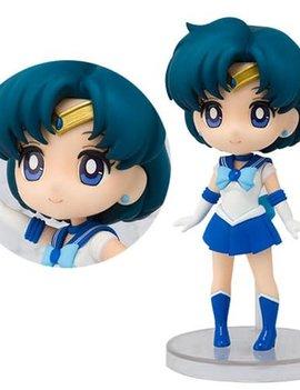 Figuarts Sailor Moon SH Figuarts Mini-Figure: Sailor Mercury