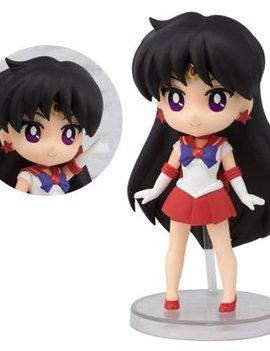 Figuarts Sailor Moon SH Figuarts Mini- Figure: Sailor Mars