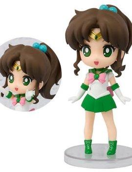 Figuarts Sailor Moon SH Figuarts Mini-Figure: Sailor Jupiter