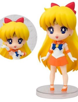 Figuarts Sailor Moon SH Figuarts Mini-Figure: Sailor Venus