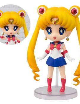 Figuarts Sailor Moon SH Figuarts Mini-Figure:Sailor Moon