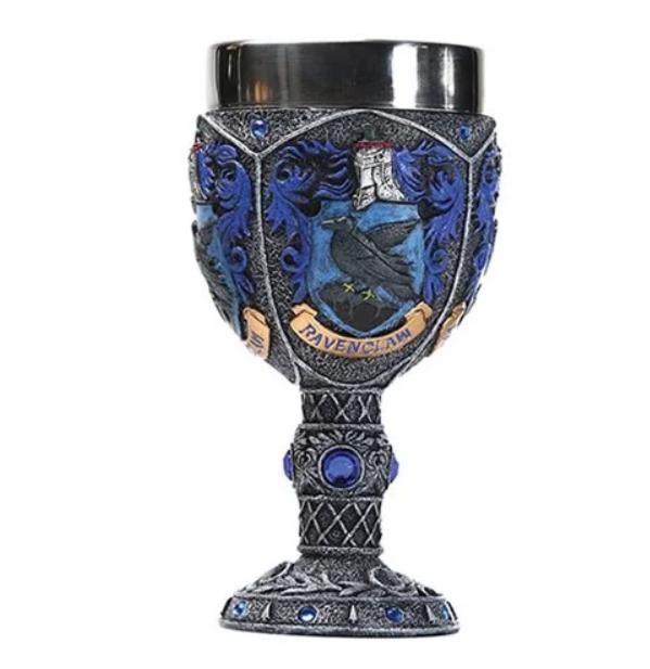 Harry Potter Ravenclaw Decorative Goblet