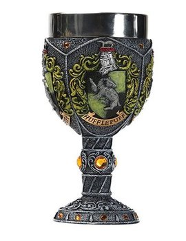 Harry Potter Hufflepuff Decorative Goblet
