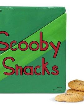 Scooby-Doo Scooby Snacks Cookie Jar