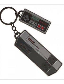 Nintendo NES Keychain
