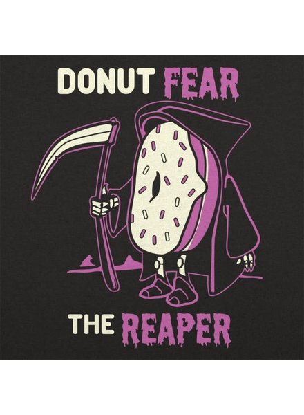 Donut Fear The Reaper T-Shirt