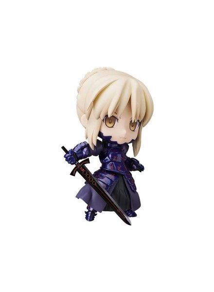 Good Smile Nendoroid Saber Alter: Super Movable Edition