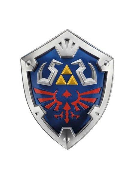 Legend of Zelda Hyrulian Shield