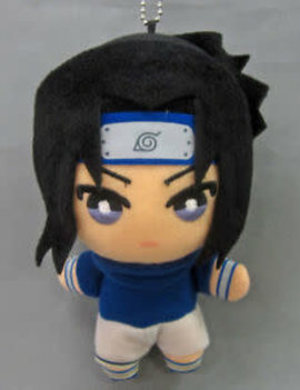 """Naruto Vol. 1 Sasuke 5.9"""" Plush"""