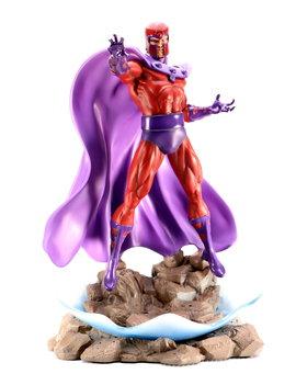 Marvel Premier Collection Magneto Statue
