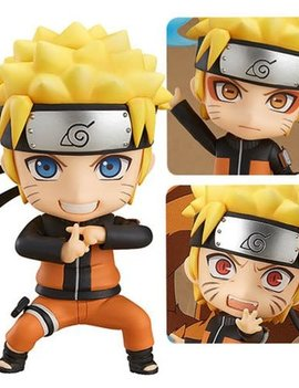 Good Smile Nendoroid: Naruto (Naruto Shippuden)