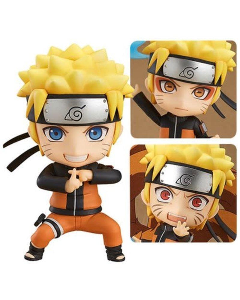 Good Smile Naruto Shippuden Naruto Uzumaki Nendoroid