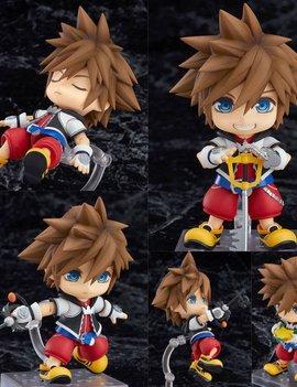 Good Smile Nendoroid: Sora (Kingdom Hearts)