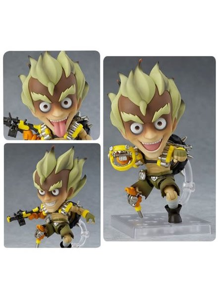 Good Smile Nendoroid: Overwatch - Junkrat