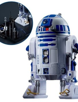 Hasbro Star Wars R2-D2 Rocket Booster Ver. 1:12 Scale Model Kit