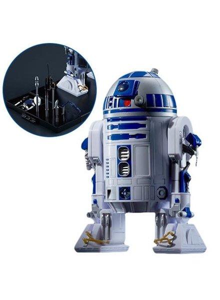 Hasbro Star Wars R2-D2 Rocket Booster Ver. 1:12 Scale Model Kit