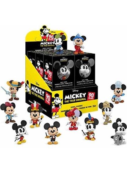 Mickey The True Original Mystery Mini