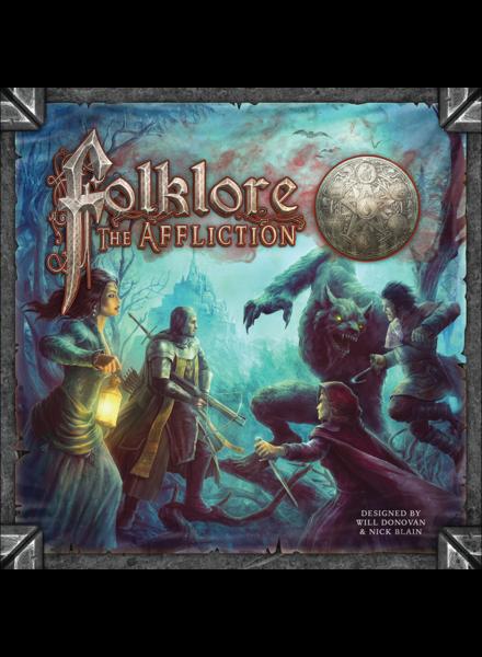 Folklore Adventure