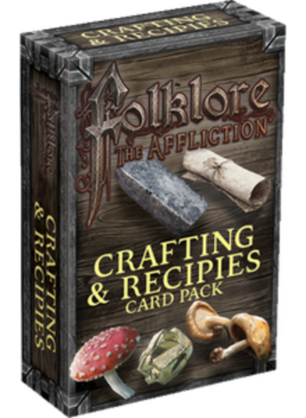 Folklore Crafting & Recipes