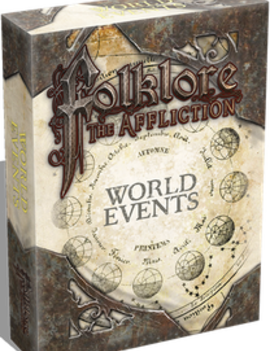 Folklore World Events