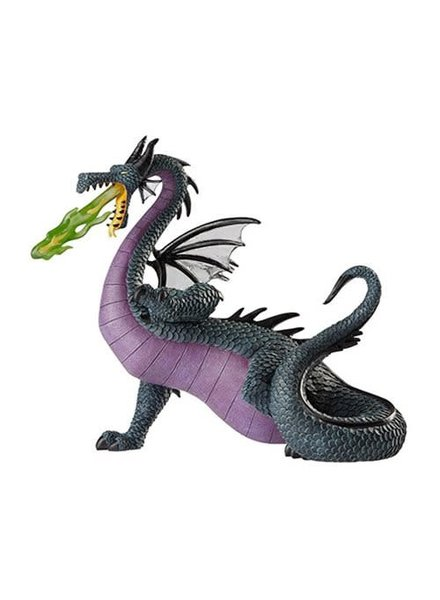 Disney Showcase Sleeping Beauty Maleficent Dragon Statue