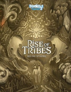 Rise of Tribes Deluxe Edition