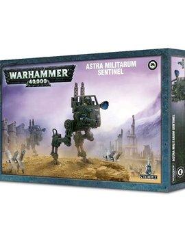 Astra Militarum: Sentinel
