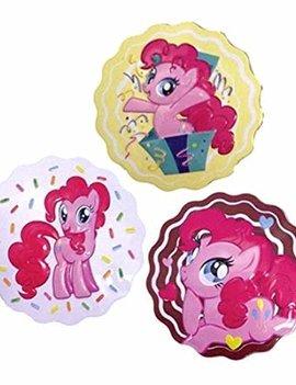 MLP Pinkie Pie's Party Cupcakes