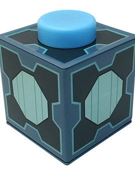 Boston America Mr. Meeseeks Box of Blue Raspberry Sours