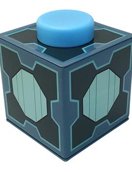 Mr. Meeseeks Box of Blue Raspberry Sours