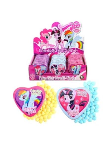 My Little Pony Friendship Hearts