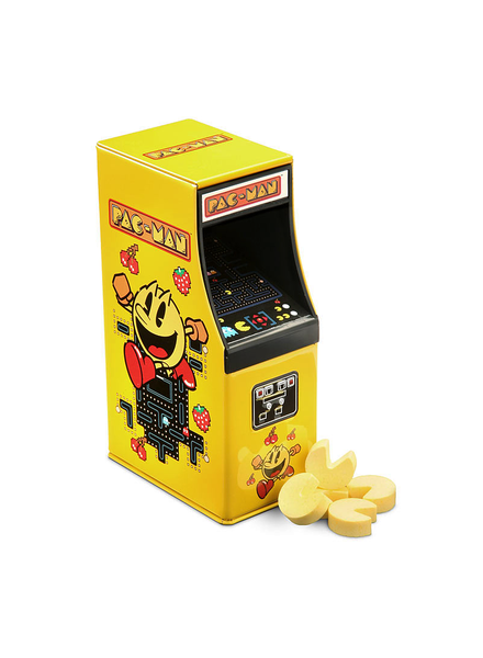 Boston America Pac-Man Arcade Tin
