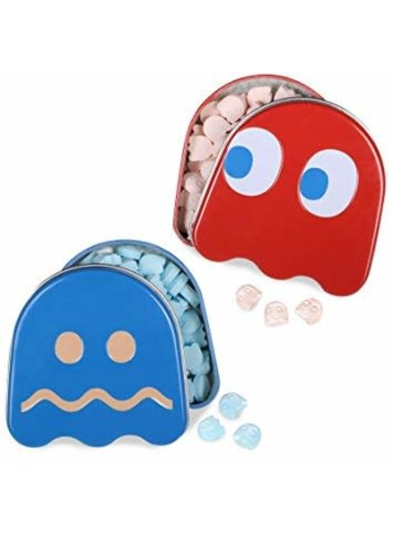 Pac-Man Blue-Raspberry Ghost Sours
