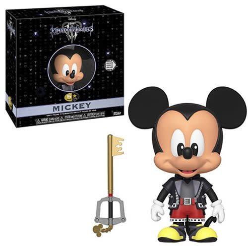 Funko 5 Star Vinyl Mickey